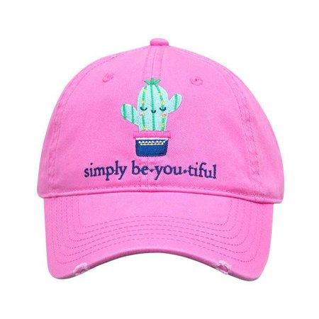 Simply Southern Beyoutiful Hat