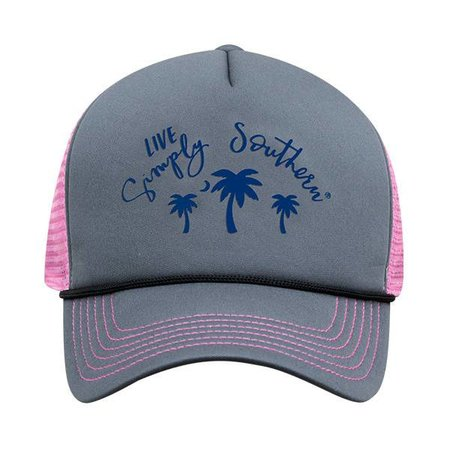 Simply Southern Live Simply Hat