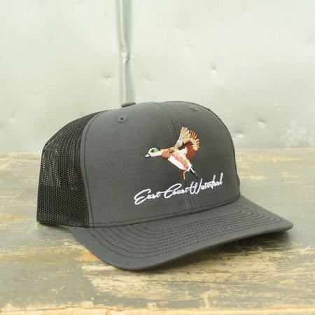 ECW Wigeon Charcoal Black