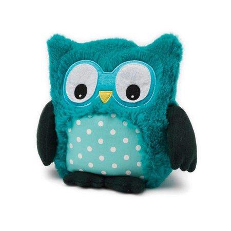 Hooty Owl Turquoise
