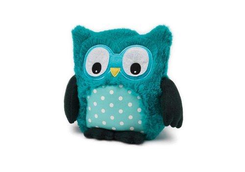 Intelex Hooty Owl Turquoise