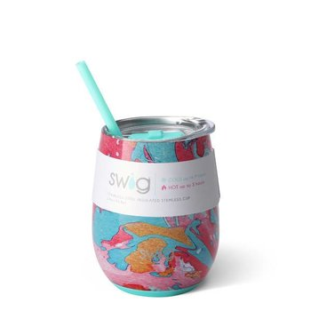 14oz Mug Cotton Candy