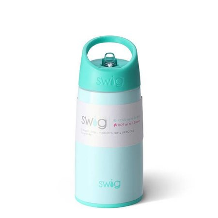 12oz Kids Bottle Seaglass