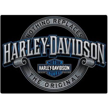 Harley Davidson® Irreplaceable Sign