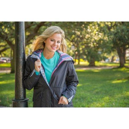 All Weather Jacket Black