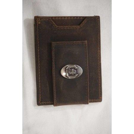 Zep Pro Front Pocket Wallet USC