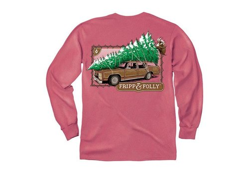 Fripp & Folly Fripp & Folly Christmas Station Wagon LS Topside