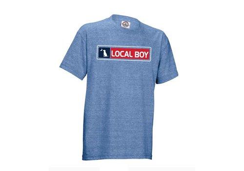 Local Boy Outfitters Local Boy SC Bar Logo