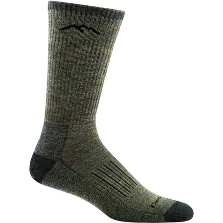 Darn Tough Hunter Boot Sock Cushion Forest Med