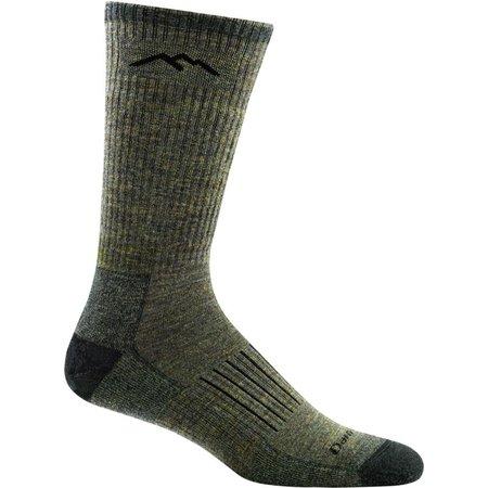 Darn Tough Hunter Boot Sock Cushion Forest Large