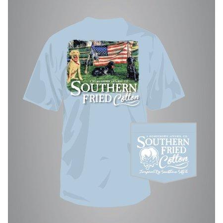Southern Fried Cotton Liberty Guard
