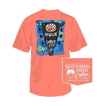 Southern Fried Cotton 6 Strings