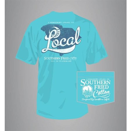 Southern Fried Cotton SC Local