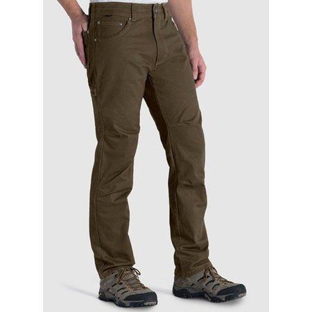 Free Rydr Pants Dark Khaki