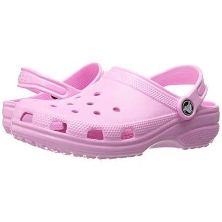 Crocs Classic Clog Unisex Kids Carnation