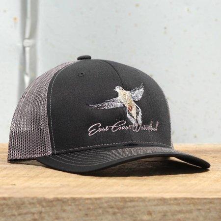 ECW Dove Black Charcoal