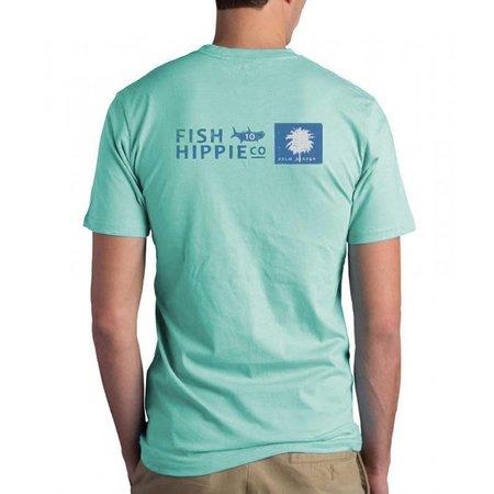 Fish Hippie Palm Reader Seagrass