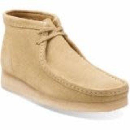 Wallabee Boot Maple 11.0 Medium