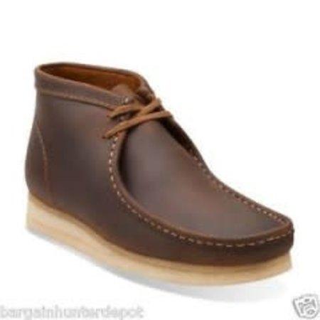 Wallabee Boot Beeswax 9.0 Medium