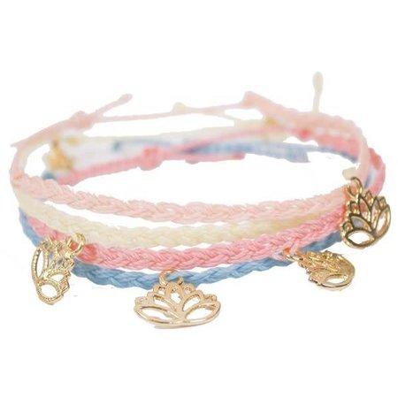 Friendship Bracelet Bloom