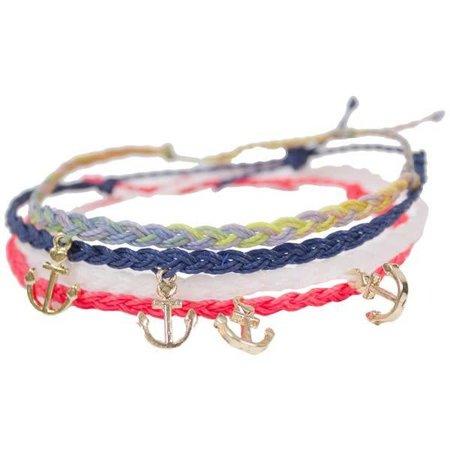 Friendship Bracelet Anchor