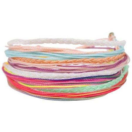 Friendship Bracelet Braided Cord 1