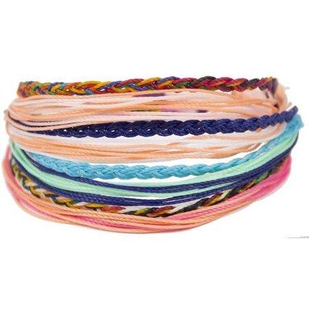 Friendship Bracelet Braided Cord 2