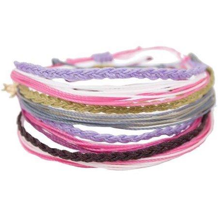 Friendship Bracelet Braided Cord 3