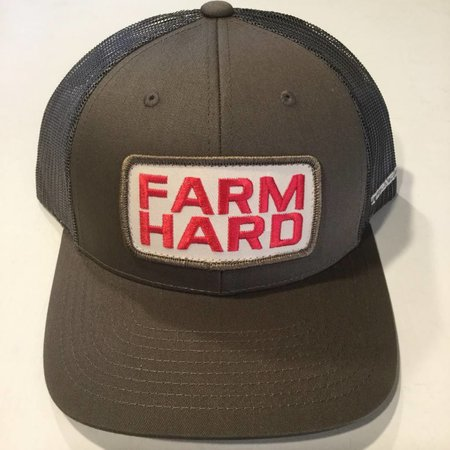 Farm Hard Patch CHO Hat