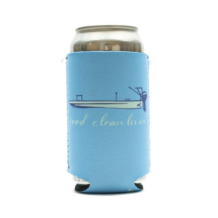 GCL Skiff Coozie
