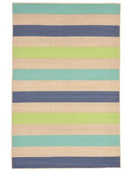 Playa Stripe Rug