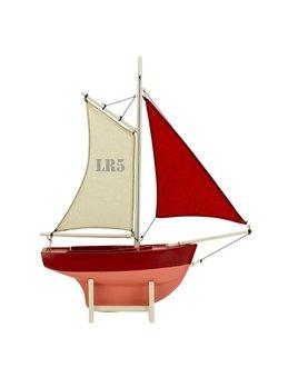 Red Sailer
