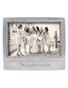 Bridesmaids 4x6 Frame
