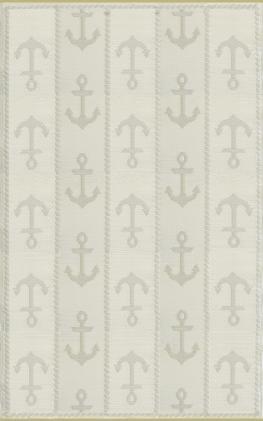 Anchor Cream 6x9