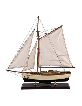 1930's Classic Yacht, Small