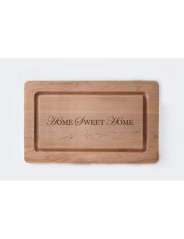 Cutting Board Home Sweet Home13x8
