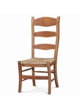 Peg & Dowel Ladder Back Chair