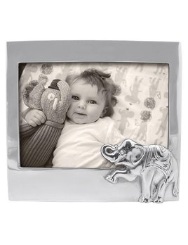 Personalize It Elephant 5x7 Frame
