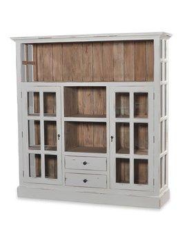 Cape Cod Kitchen Cupboard
