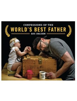 Confession/Worlds Best Father Book