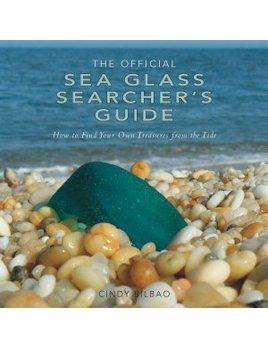Official Sea Glass Searcher's Guide Book