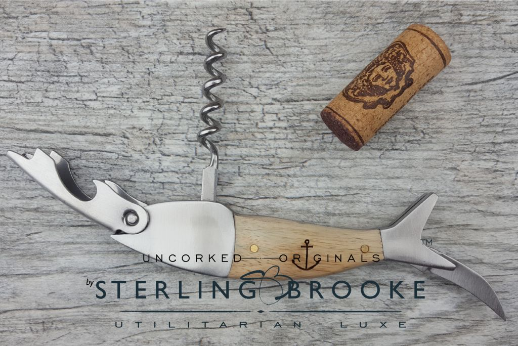 Anchor Corkscrew