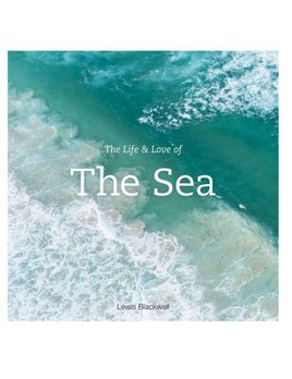 Life & Love of the Sea Book