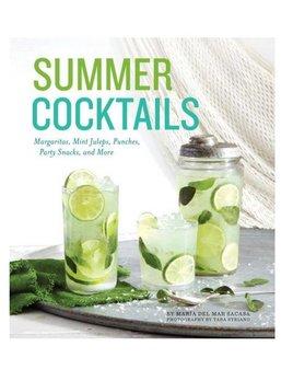 Summer Cocktails Cookbook