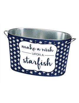 Make A Wish Upon Party Tub