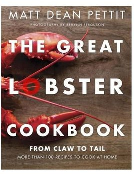 Great Lobster Cookbook