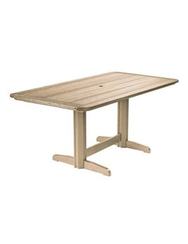 72'' Rectangular Dining Table T11