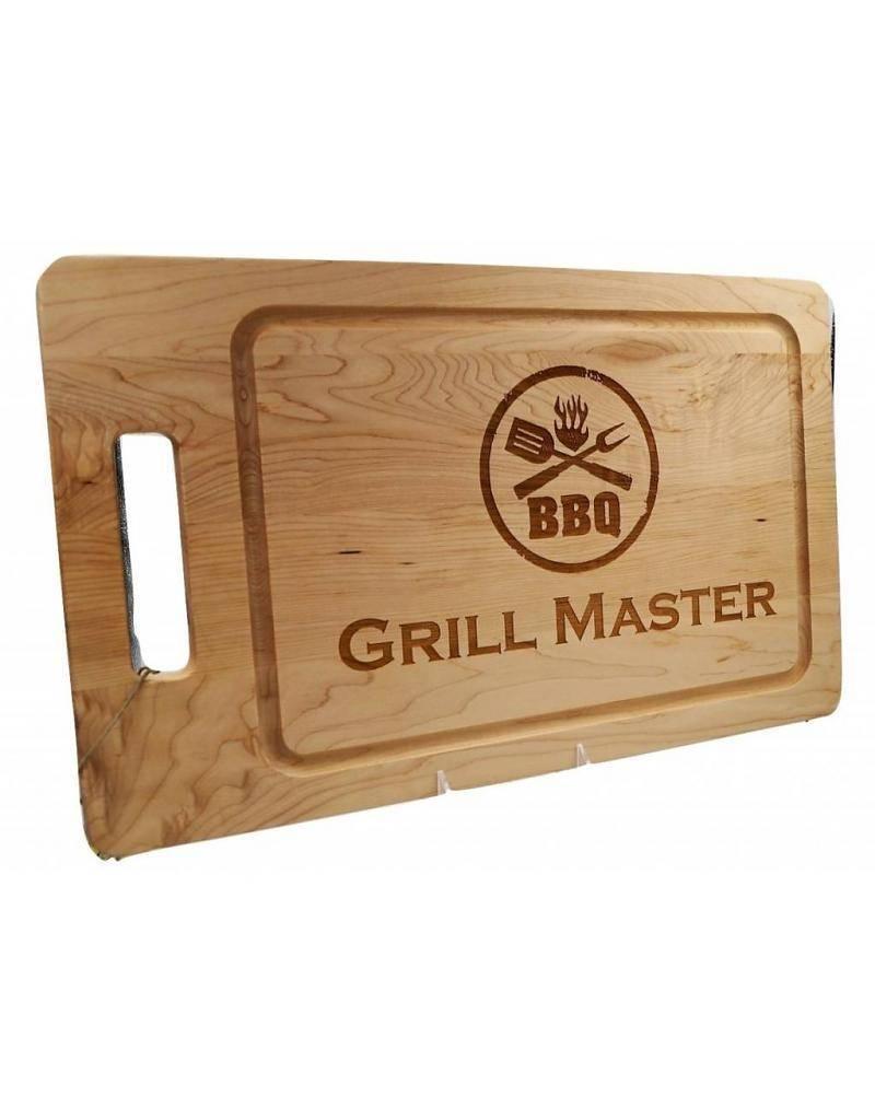 20x12 Custom Grill Cutting Board