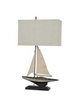 Sailing Away Table Lamp