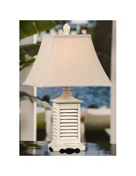 Seaside Accent Lamp
